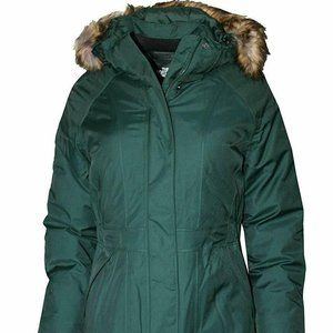 The North Face Women's Arctic Parka Down Coat
